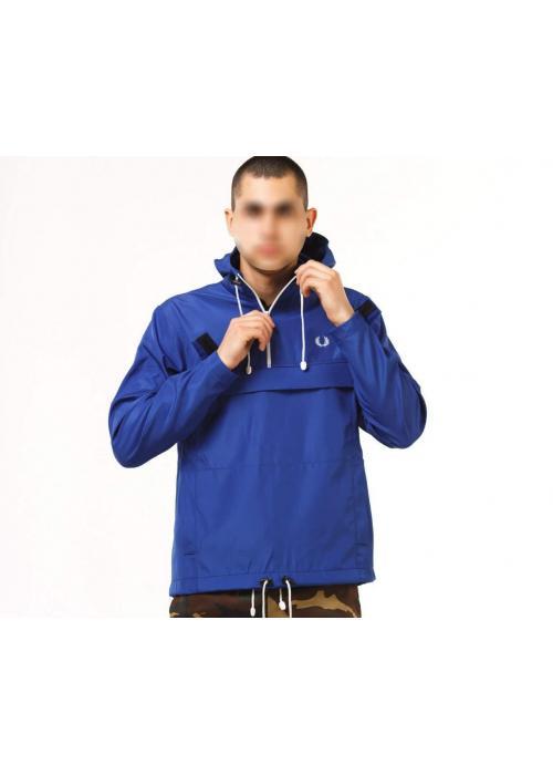 Анорак Венок синий 1303FP купить по цене 350 грн. в Украине — интернет-магазин Modesti