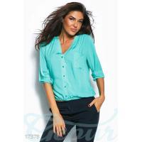 Оригинальная блуза oversize