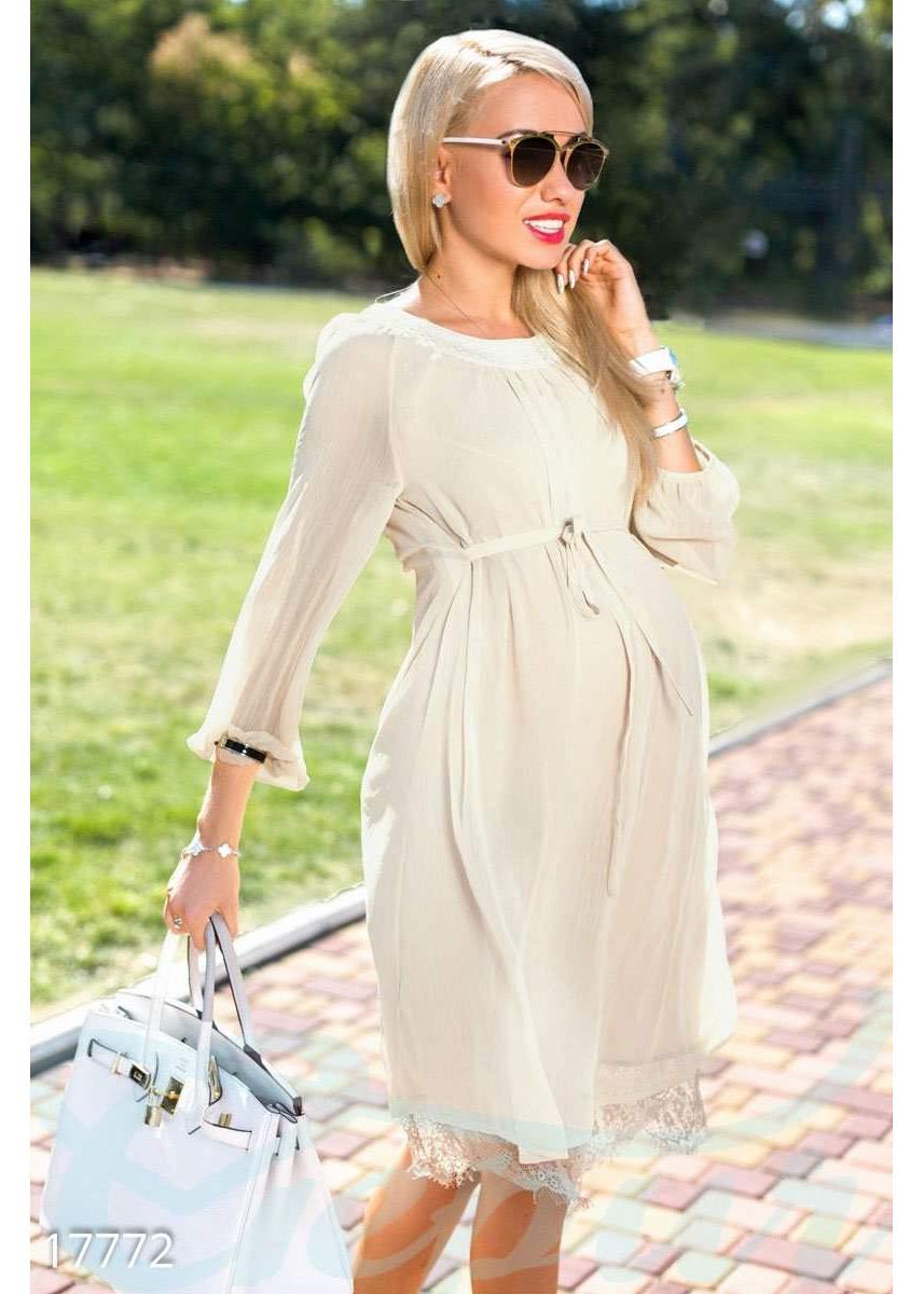 Платья для беременных по низкой цене
