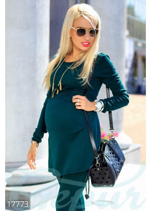 Туника для беременной