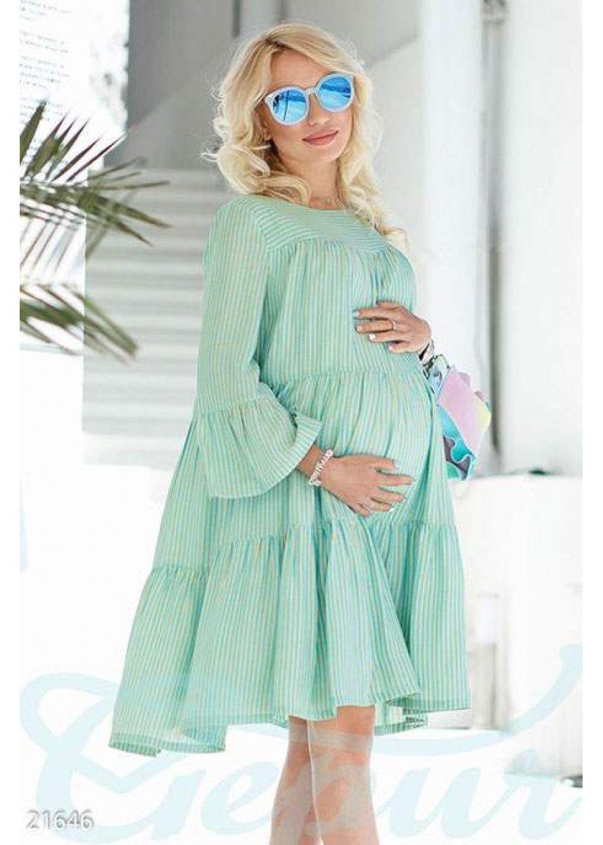 10eb6e4c7155 Платье для беременных 21646 купить по низкой цене в Украине ...