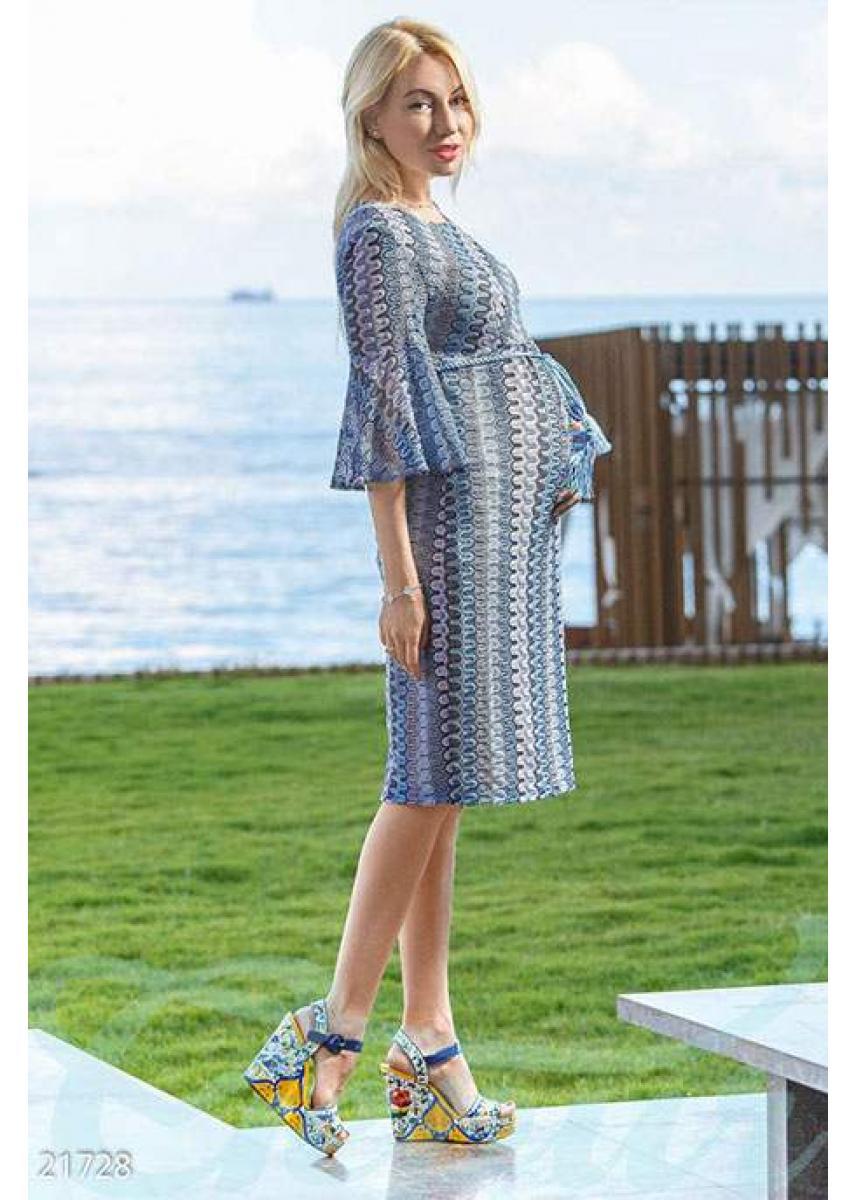 7645770f223f Летнее платье мамы 21728 купить по низкой цене в Украине — интернет ...