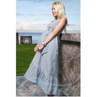 6a4c5798b2d7 Сарафан для беременных 21663 купить по низкой цене в Украине ...