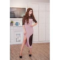 Интересное платье