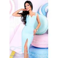 Элегантное платье футляр