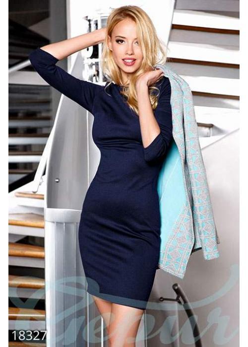 Привлекательное платье футляр 18327 купить по цене 600 грн. в Украине — интернет-магазин Modesti