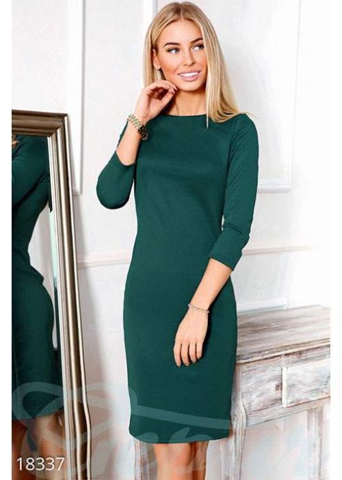 Привлекательное платье футляр 18337 купить по низкой цене в Украине — интернет-магазин Modesti