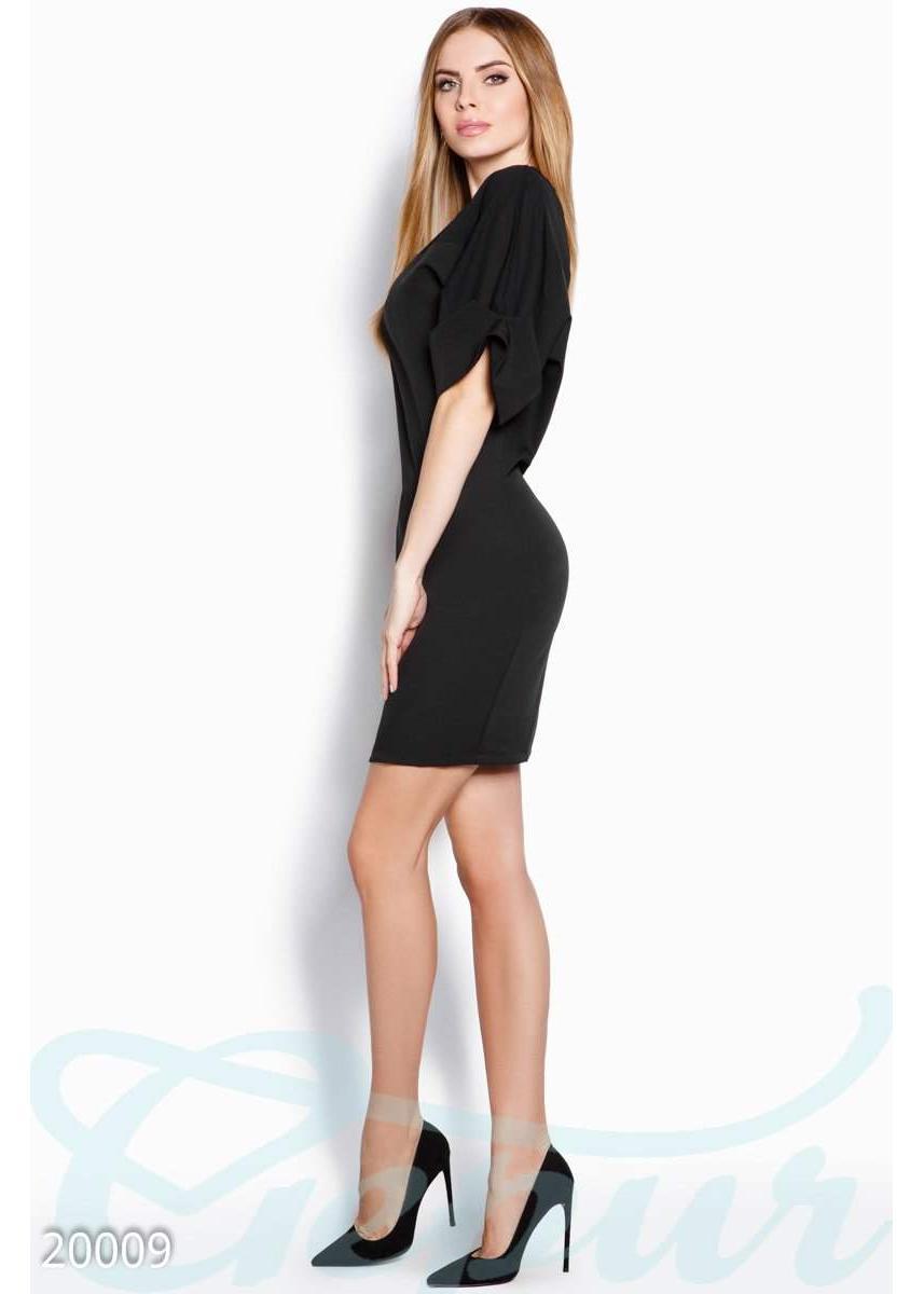 Платье Купить Женственное