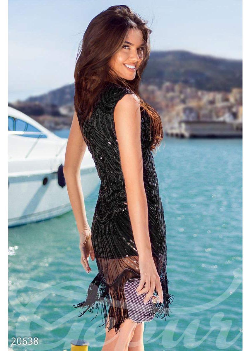 Коктейльное платье пайетки Коктейльное платье пайетки Коктейльное платье  пайетки 4c2e88b6cd9
