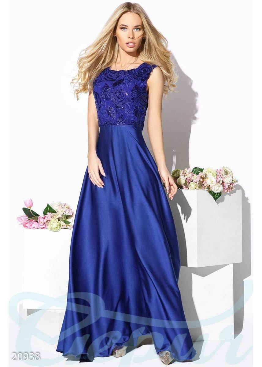 Атласное платье купить интернет