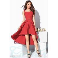 Праздничное летнее платье