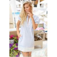 Аккуратное короткое платье