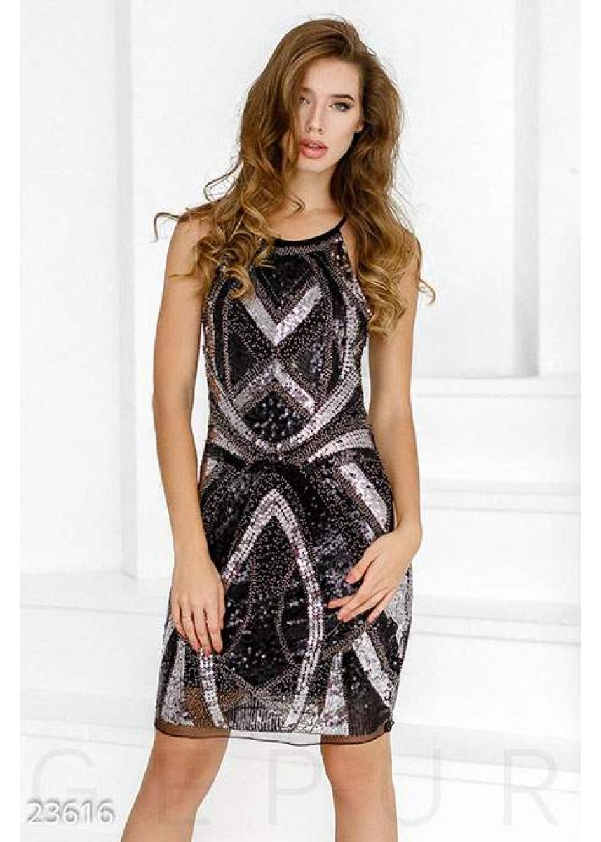 Ослепительное коктейльное платье Ослепительное коктейльное платье  Ослепительное коктейльное платье ... 2fe7d1d803a