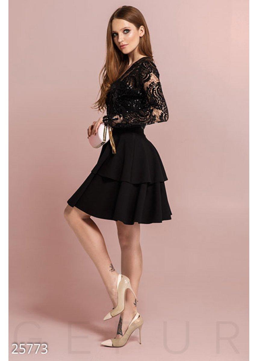 Вечернее платье 25773 купить по низкой цене в Украине — интернет ... a9800c5961a