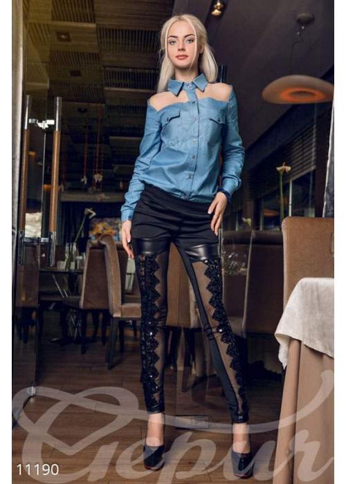 28f93b6ab9e Купить женские джинсовые рубашки по низкой цене в Украине — интернет ...