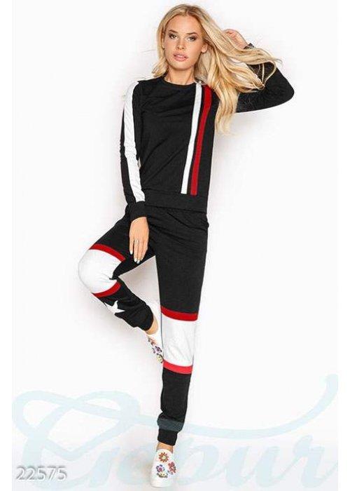 Женский спортивный костюм 22575 купить по цене 1 095 грн. в Украине — интернет-магазин Modesti