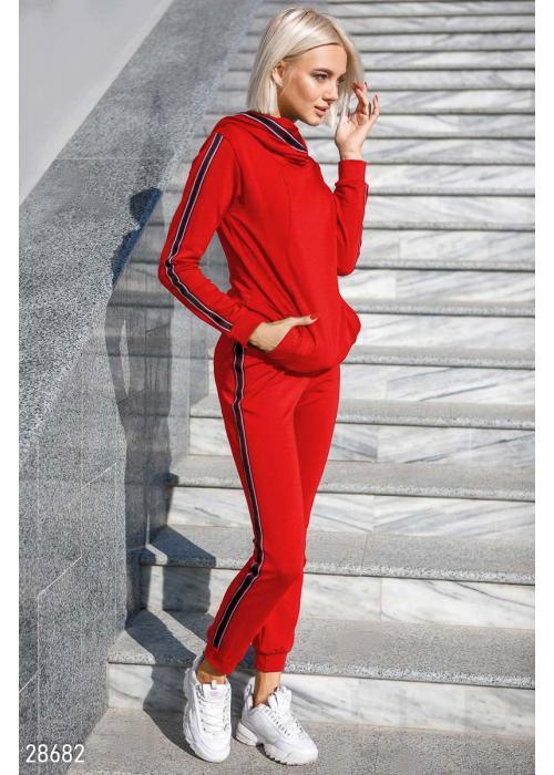 8ddcc556 Купить трикотажные женские спортивные костюмы по низкой цене в ...