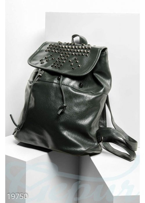 Рюкзак с клепками 19750 купить по низкой цене в Украине — интернет-магазин Modesti