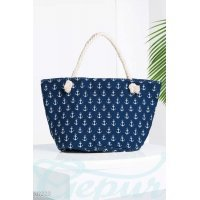 Удобная пляжная сумка