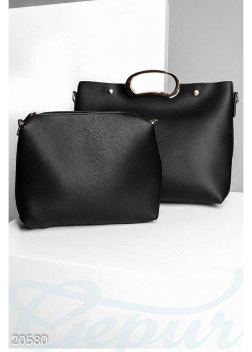 Деловая женская сумка 20580 купить по цене 480 грн. в Украине — интернет-магазин Modesti