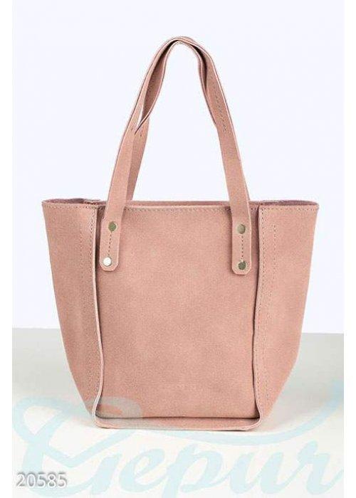 Маленькая стильная сумка