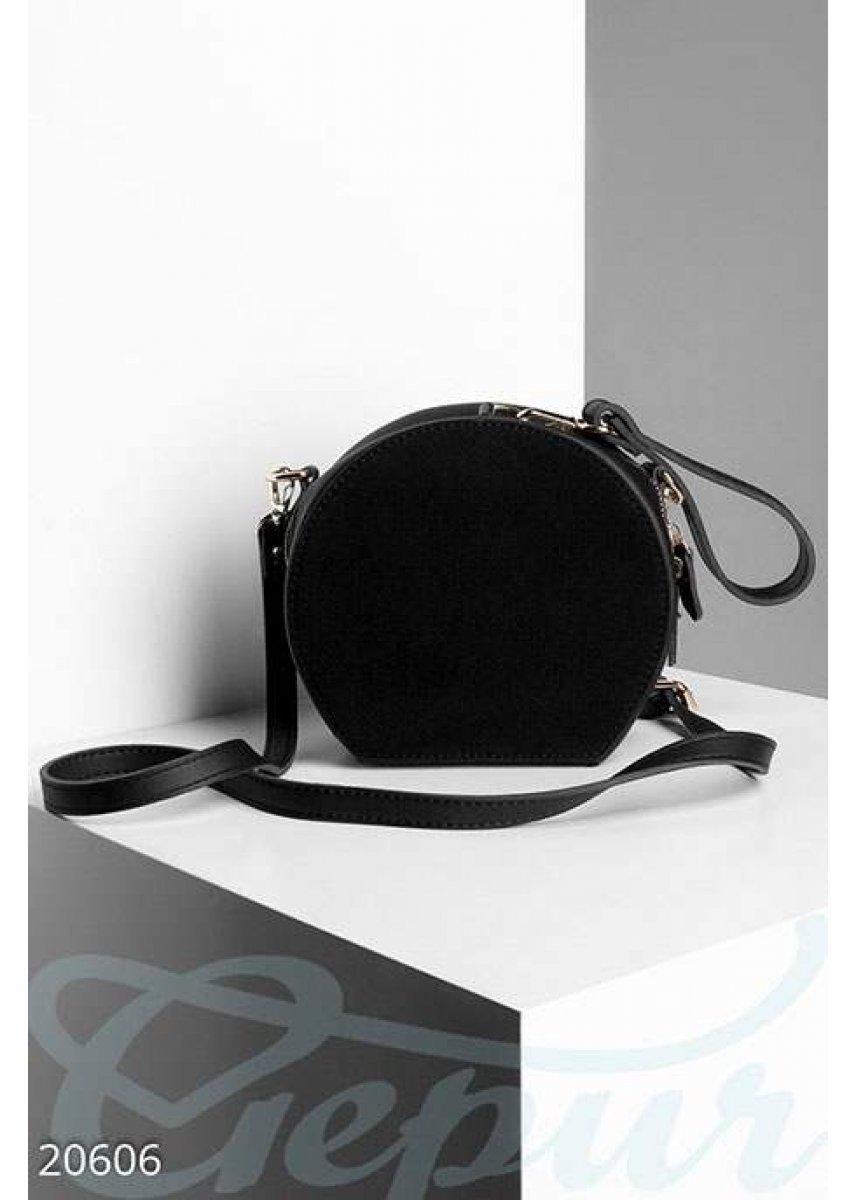 aebc6b3ad943 Маленькая сумка-коробочка 20606 купить по низкой цене в Украине ...