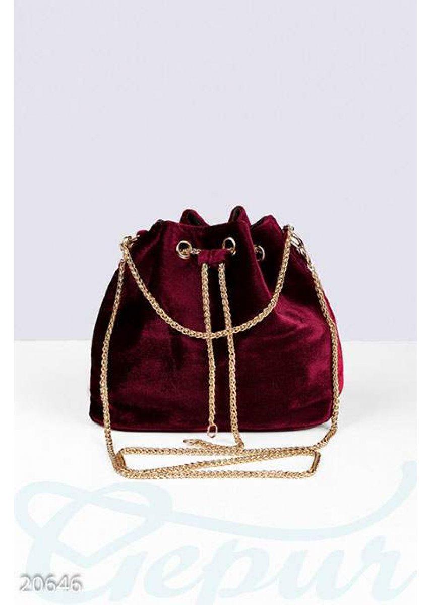 216881e2327b Вечерняя сумка-кисет 20646 купить по низкой цене в Украине ...