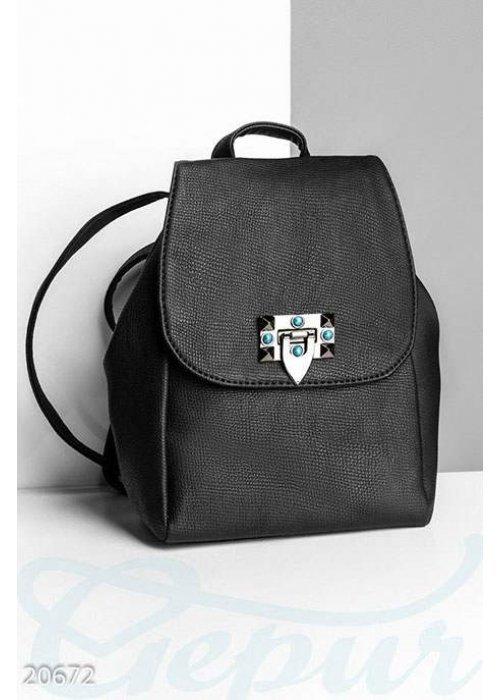 Аккуратный мини-рюкзак