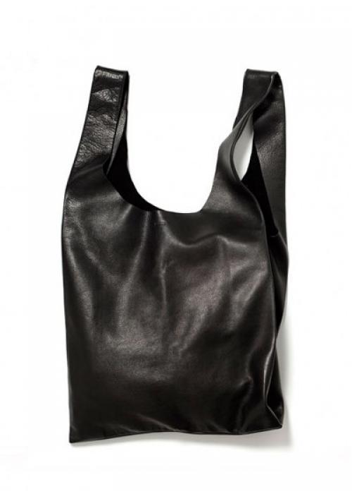Кожаная сумка Tote