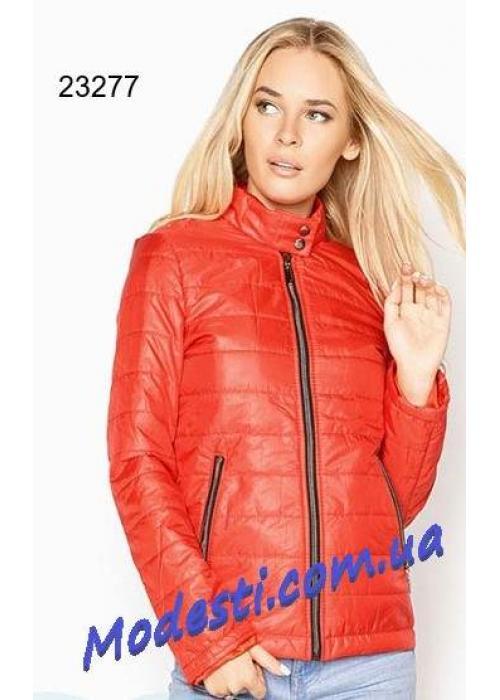 Удобная демисезонная куртка 23277 купить по цене 960 грн. в Украине — интернет-магазин Modesti