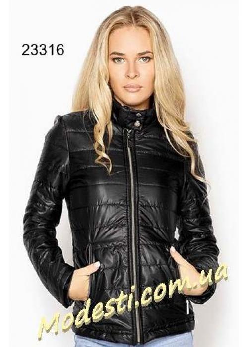 Удобная демисезонная куртка 23316 купить по цене 960 грн. в Украине — интернет-магазин Modesti