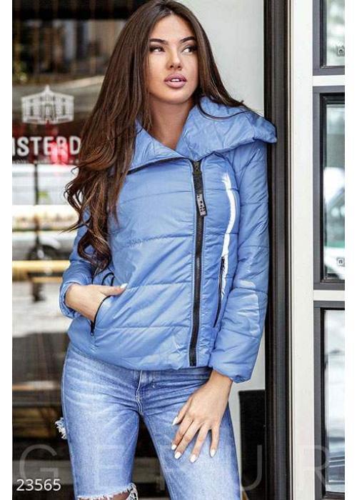 Комфортная демисезонная куртка 23565 купить по цене 765 грн. в Украине — интернет-магазин Modesti