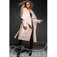 Стильное пальто oversize