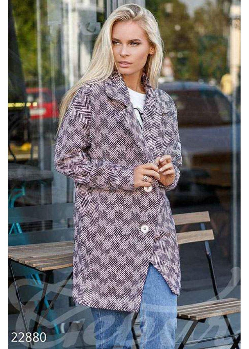 9276f14dc75 Модное пальто-boyfriend 22880 купить по низкой цене в Украине ...
