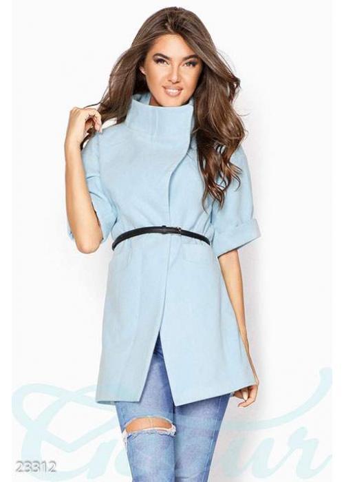 Кашемировое пальто-кардиган 23312 купить по цене 1 240 грн. в Украине — интернет-магазин Modesti