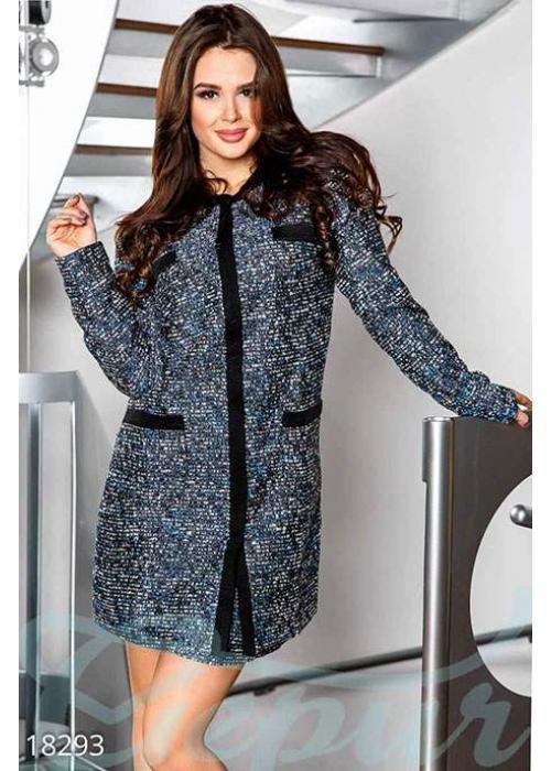 Пиджак из букле 18293 купить по цене 1 070 грн. в Украине — интернет-магазин Modesti